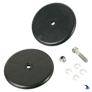 Whale - Clamping Plate Kit for Whale Gusher® Titan